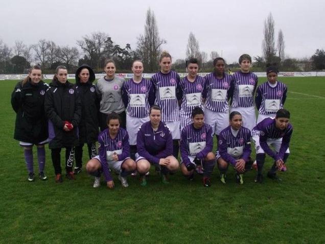Le Toulouse FC