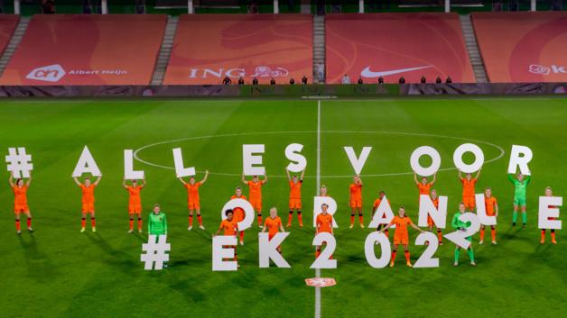 Euro 2022 (Qualifications) - Les résultats : l'ESPAGNE déroule et prend la tête de son groupe