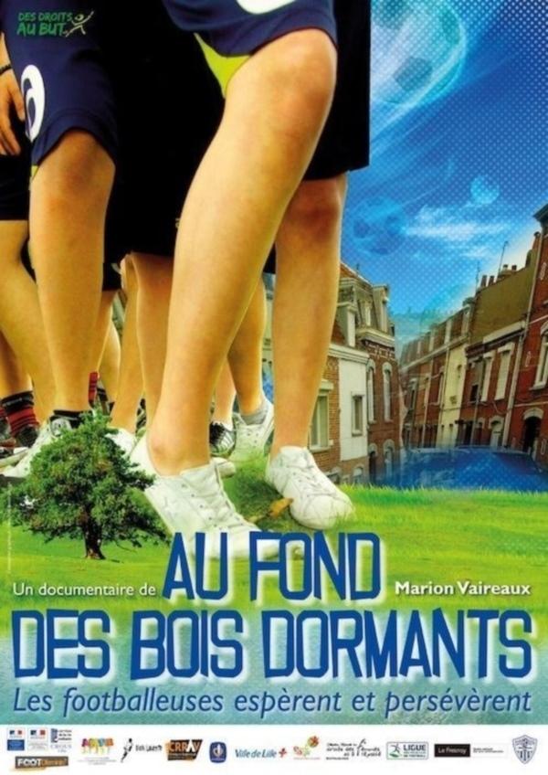 """Documentaire - """"Au fond des bois dormants"""", à la Médiathèque de Hyères, ce 8 mars (14h00)"""