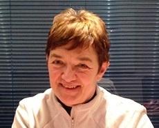 BLEUES - Aline MEYER, une pionnière au RC STRASBOURG