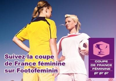 Coupe de France - SAINT-MAUR encore !