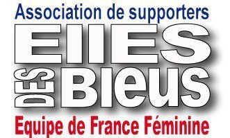 """Euro 2013 - Info urgente """"Les Elles des Bleues"""""""