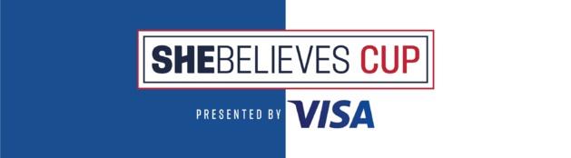 SheBelieves Cup - BRESIL, CANADA et JAPON pour cette 6e édition