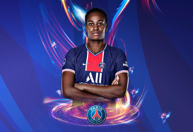 #D1Arkema - Marie-Antoinette KATOTO joueuse du mois de décembre