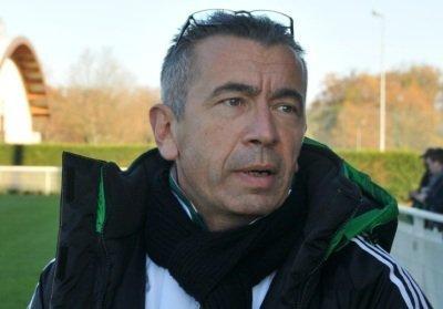 D1 - Hervé DIDIER (AS Saint-Etienne) répond aux déclarations de Patrice LAIR