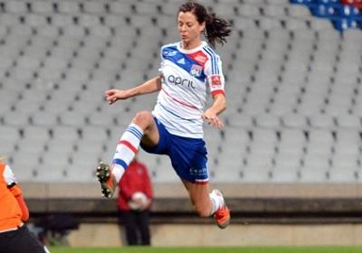 Lotta Schelin (photo Alex Ortega)