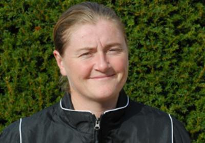 Elodie Woock quitte le RAF en fin de saison (photo club)