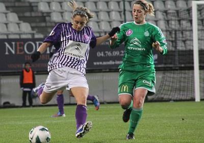Vainqueurs de la compétition en 2011, les Vertes ont évité le piège du stade des Alpes