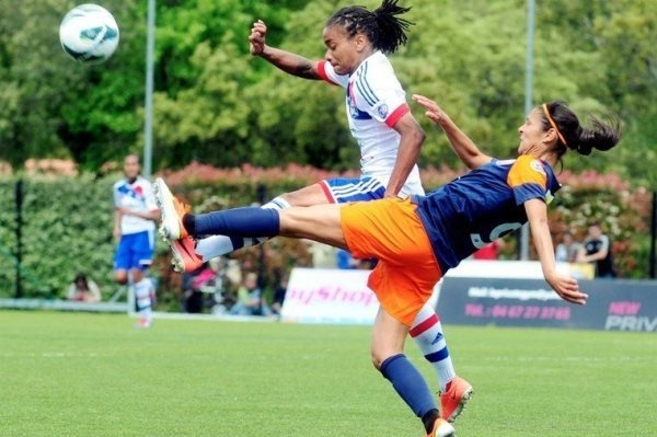 Qui d'Elodie Thomis ou d'Hoda Lattaf disputera une nouvelle finale de Coupe ?