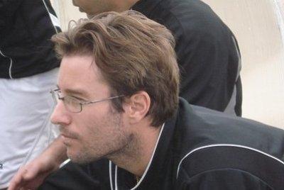D1 – Nicolas BACH (RODEZ AF) : « J'aime bien me mettre en danger »