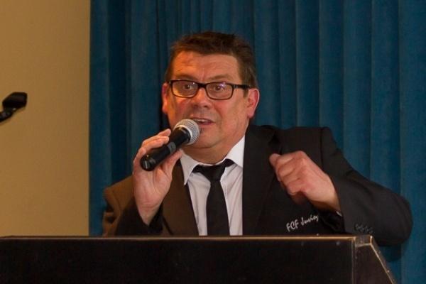 Jean Besse, responsable partenariat et communication