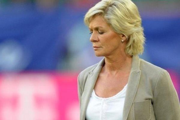 Silvia Neid a fait appel à des joueuses non capées pour établir sa liste des 23