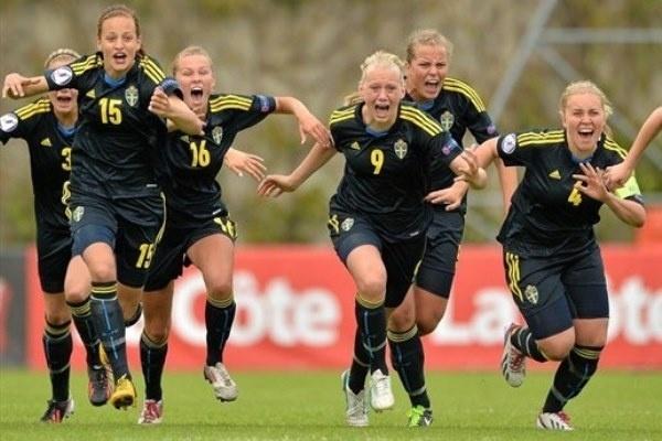 La joie suédoise
