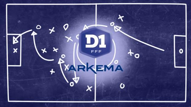 #D1Arkema - Retour sur les statistiques de la 20e journée