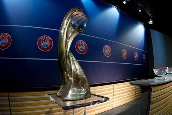 La FRANCE candidate de l'EURO 2017 ?
