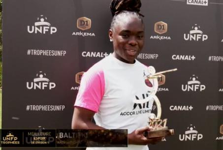 Trophées UNFP - Le palmarès complet