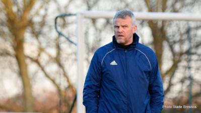#D1Arkema - Christophe FOREST nouvel entraîneur pour le DFCO