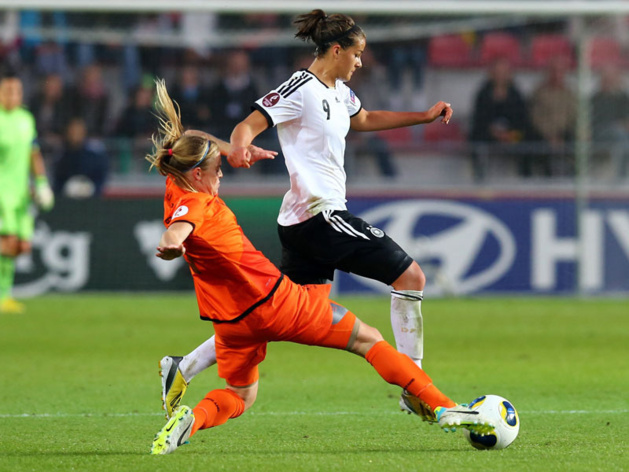 Groupe B - ALLEMAGNE - PAYS-BAS : 0-0
