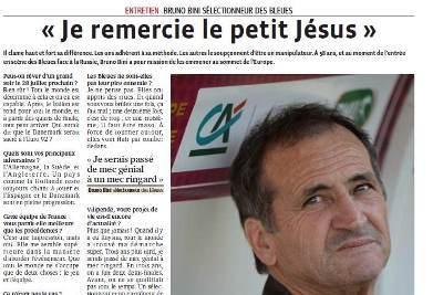 """Revue de presse - """"Les Sardines, les loveuses, le Petit Jésus et les Revanchardes"""