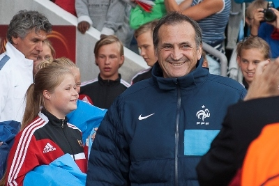 Euro 2013 - Après ESPAGNE - FRANCE - Une victoire tactique