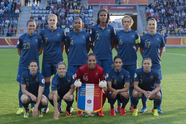 Euro 2013 - Une immense déception pour les BLEUES