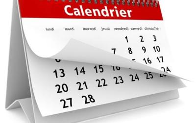 Compétitions 2021-2022 : Reprise de la D1 le 28 août, D2 le 5 septembre
