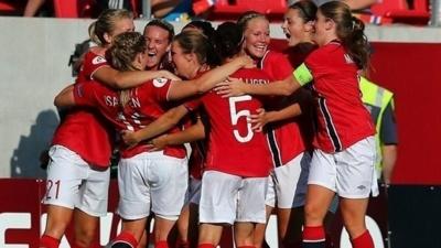 La Norvège a battu l'Allemagne en poule. Pourquoi pas une deuxième fois à la Friends Arena de Solna ?
