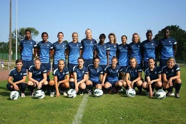 Les U19 à Plougastel (photo DR)
