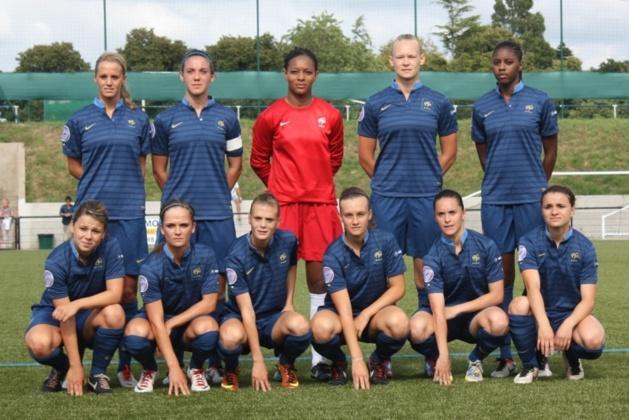 La France U19