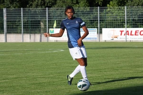 Euro U19 - Trois questions à Lindsey THOMAS