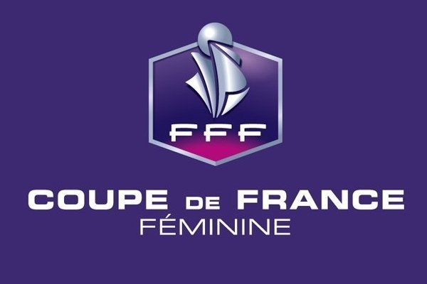 La Coupe de France féminine a son logo