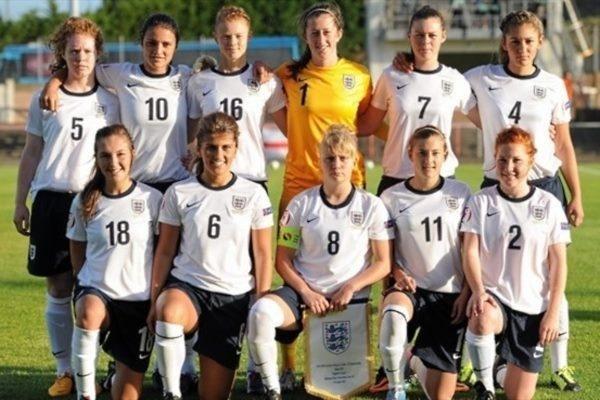 U19 - Entame manquée face aux Anglaises