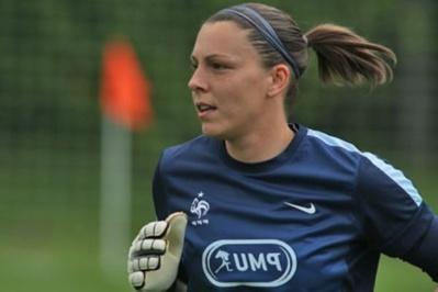 L'ex Lyonnaise est venue chercher du temps de jeu à Juvisy (source : fff.fr)