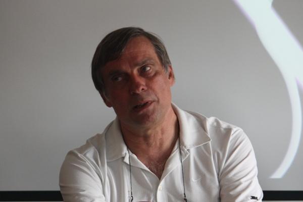 """U17 - ITALIE - FRANCE - Guy FERRIER : """"Cela nous a permis de faire de nombreux essais"""""""