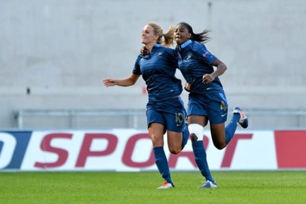 U19 - Succès 4-0 face à la SLOVAQUIE