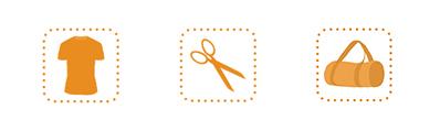 Offre abonnés - Bénéficiez de 20 % de remise sur la collection 1Bag1Match