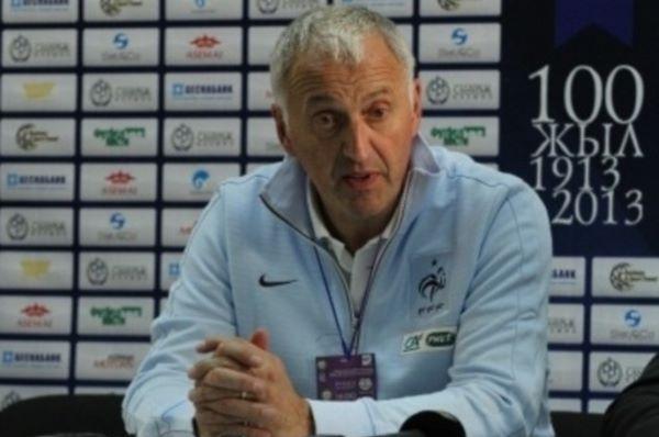 """Bleues - Réactions des sélectionneurs : """"Satisfait du jeu et du résultat"""""""