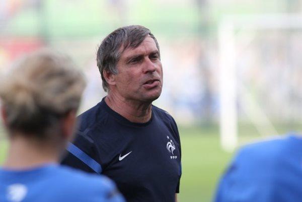 Guy Ferrier (photo fff.fr)