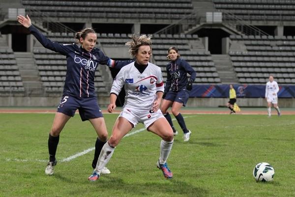 L'an dernier, lors de la onzième journée, le duel avait tourné en faveur du PSG (2-1)