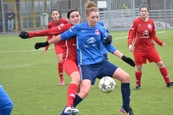 En éliminant Ain Sud Foot, le FC Domtac rejoint pour la deuxième année de suite les trente-deuxièmes de finale (photo d'archive)