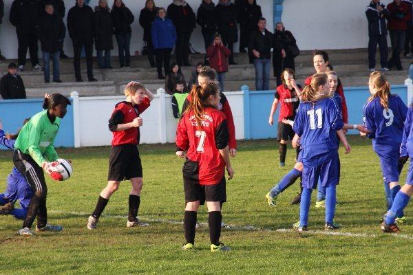 La gardienne d'Evreux a dû s'incliner sur penalty et aux tirs au but