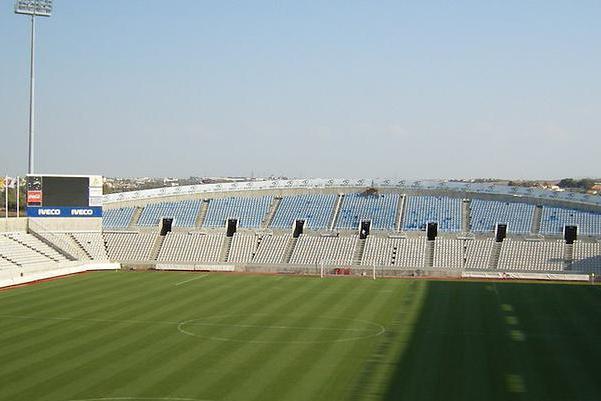 La France jouera trois des quatre matchs à Nicosie