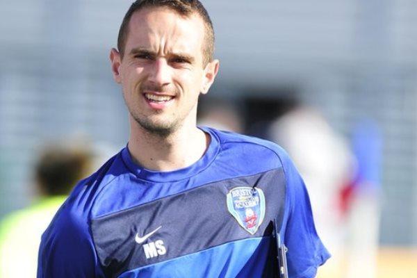 Mark Sampson, ex-coach de Bristol, passé sélectionneur en décembre dernier (photo FA)