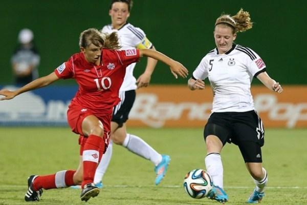 Coupe du Monde U17 - Les quarts de finale connus