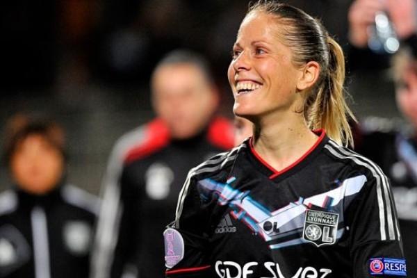 D1 - Sabrina VIGUIER rejoint Kopparbergs Göteborg FC (Suède) dès ce mardi