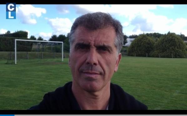 Jean Parédès occupait le poste de directeur sportif depuis deux ans (crédit : Charente Libre)