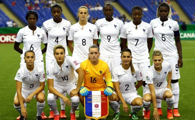 Coupe du Monde U20 - Une promenade de santé pour la FRANCE