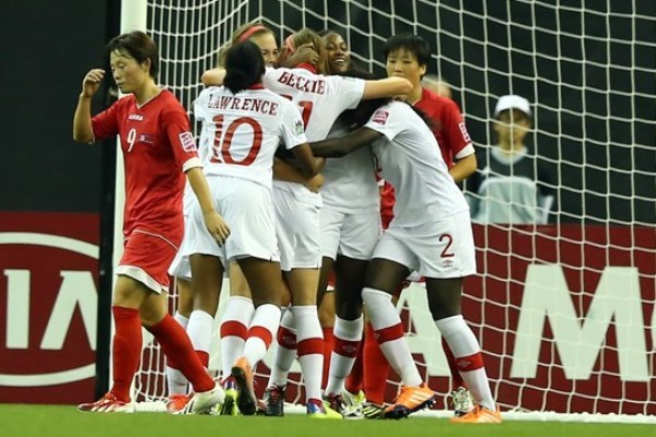 Les joueuses canadiennes respirent ! (photo fifa.com)
