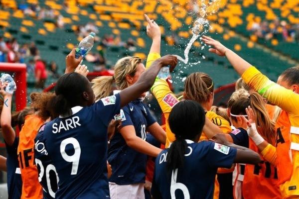 Coupe du Monde U20 - Le résumé vidéo de FRANCE - PARAGUAY