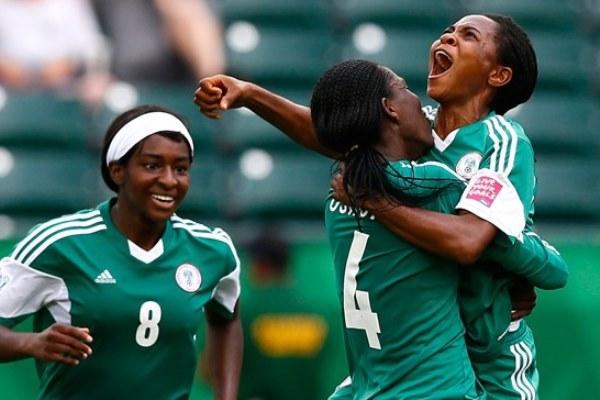 Le Nigeria sera le dernier représentant africain (photo FIFA)
